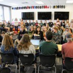 Student Council Meeting Wed., Dec. 4th