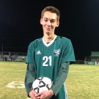 Soccer Falls to Paso