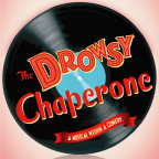 Auditions:  The Drowsy Chaperone