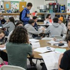 Cocoa and Cram Set to Help Prep for Finals