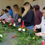Centerpiece Projects to Beautify Community Tables