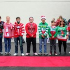 Its an Ugly (Sweater) Friday at THS