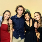 Winter Formal 2020 – Saturday, January 18th