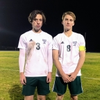 Eagle Soccer Completes Rare Feat