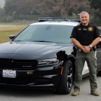 Someone You Should Meet:  Deputy Paul Munoz