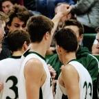 THS Boys Basketball Receives CIF Academic Honors