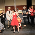 Spoof of 1920s Musical Takes Center Stage