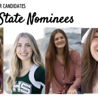 MEET THE NOMINEES