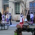 THS Drama Presents: Young Frankenstein